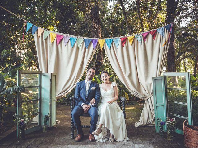 El matrimonio de Julio y Maite en Buin, Maipo 22
