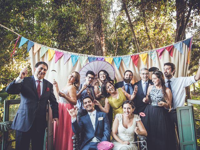 El matrimonio de Julio y Maite en Buin, Maipo 23