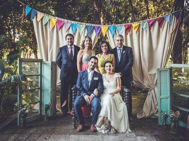 El matrimonio de Julio y Maite en Buin, Maipo 27