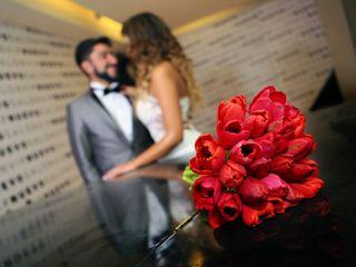 El matrimonio de Emi y Juan Andrés 3