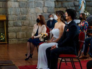 El matrimonio de Cecilia y Pablo 3