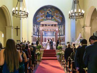 El matrimonio de Loli y Claudio 3