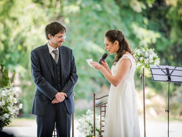 El matrimonio de Ignacio y Camila en Melipilla, Melipilla 2