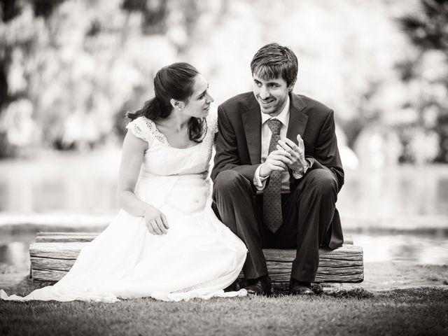 El matrimonio de Ignacio y Camila en Melipilla, Melipilla 3