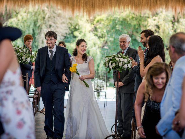 El matrimonio de Ignacio y Camila en Melipilla, Melipilla 4