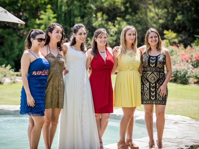 El matrimonio de Ignacio y Camila en Melipilla, Melipilla 5