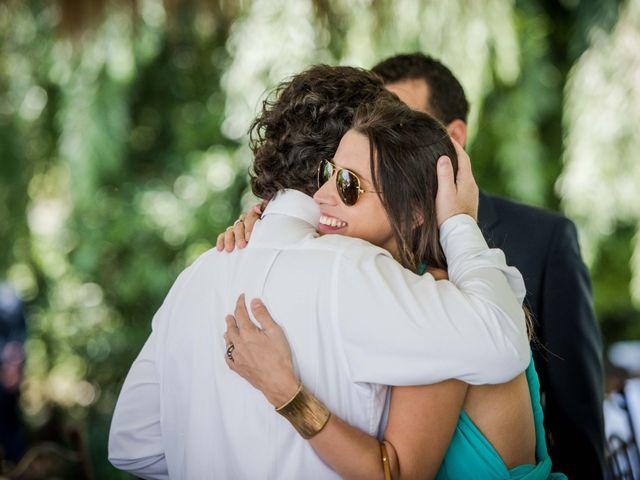 El matrimonio de Ignacio y Camila en Melipilla, Melipilla 9