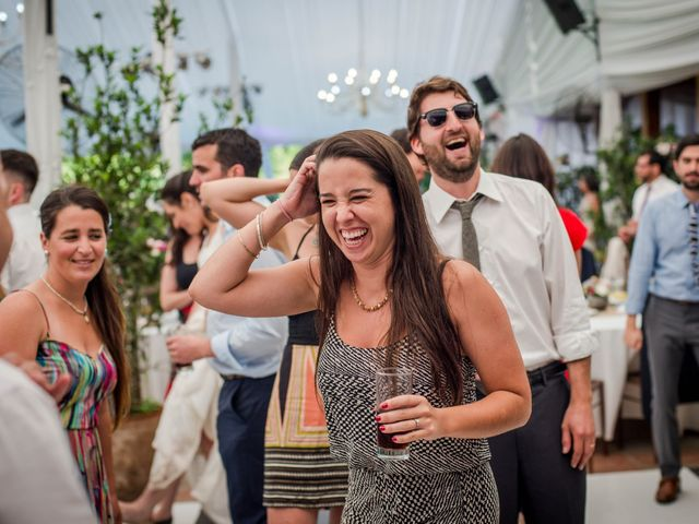 El matrimonio de Ignacio y Camila en Melipilla, Melipilla 11