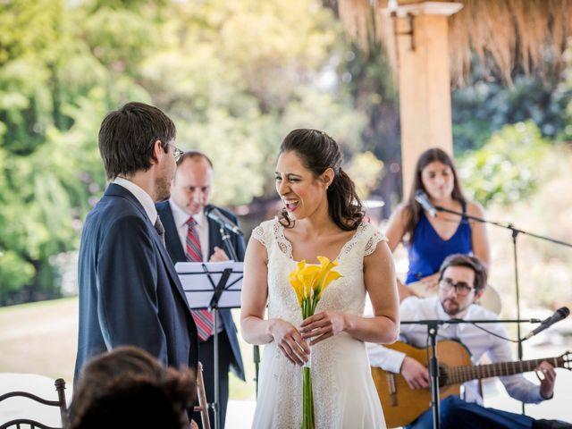 El matrimonio de Ignacio y Camila en Melipilla, Melipilla 16