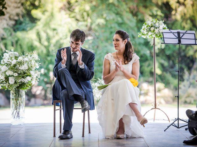 El matrimonio de Ignacio y Camila en Melipilla, Melipilla 17