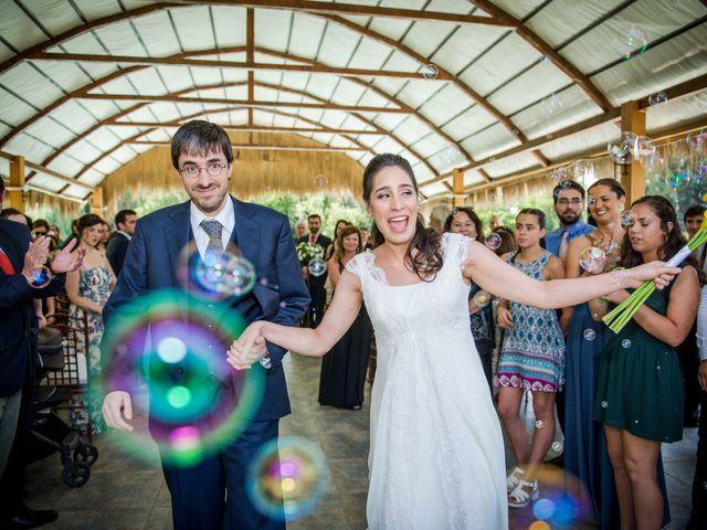 El matrimonio de Ignacio y Camila en Melipilla, Melipilla 18