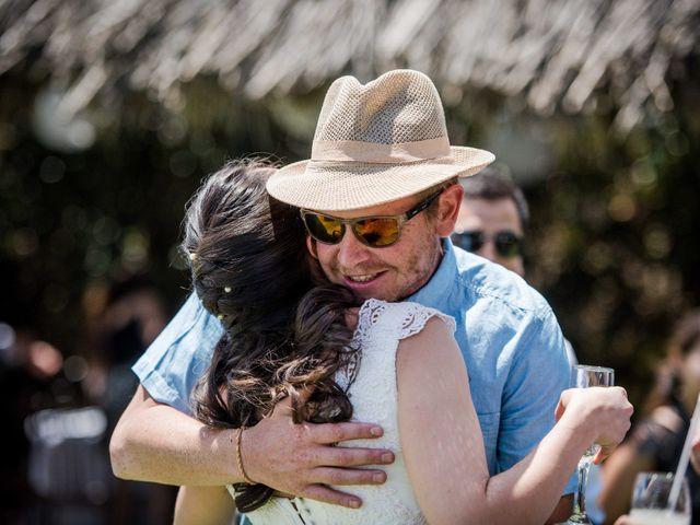 El matrimonio de Ignacio y Camila en Melipilla, Melipilla 19