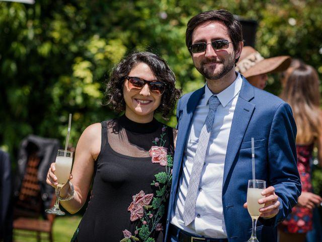 El matrimonio de Ignacio y Camila en Melipilla, Melipilla 20