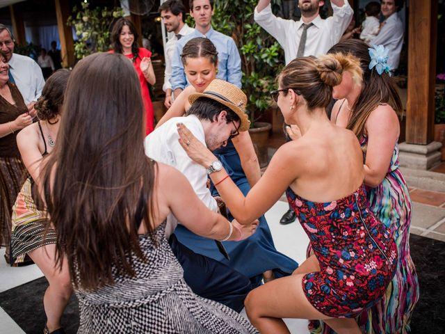 El matrimonio de Ignacio y Camila en Melipilla, Melipilla 23