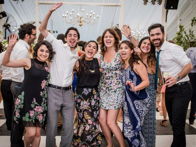 El matrimonio de Ignacio y Camila en Melipilla, Melipilla 24