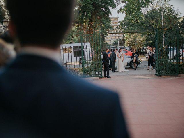 El matrimonio de Roberto y Evelyn en La Reina, Santiago 12