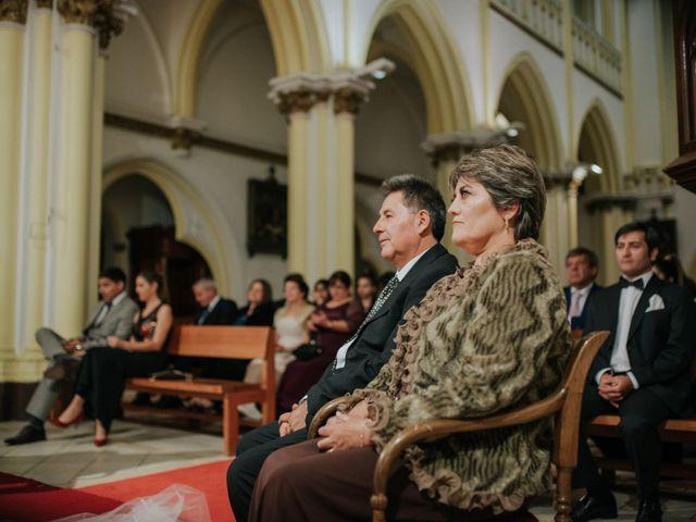 El matrimonio de Roberto y Evelyn en La Reina, Santiago 15