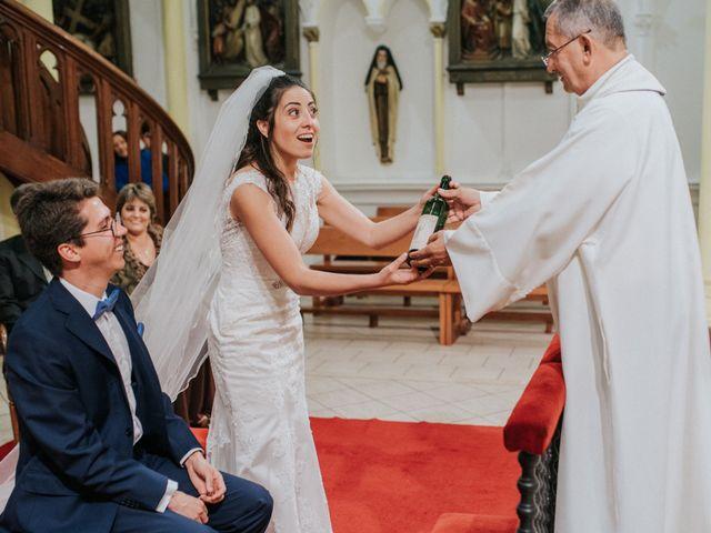 El matrimonio de Roberto y Evelyn en La Reina, Santiago 19