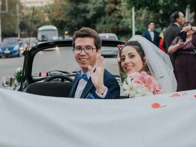 El matrimonio de Roberto y Evelyn en La Reina, Santiago 24