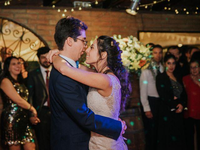 El matrimonio de Roberto y Evelyn en La Reina, Santiago 27