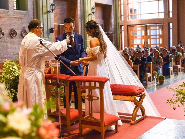 El matrimonio de Jonathan y Francisca en Curicó, Curicó 3