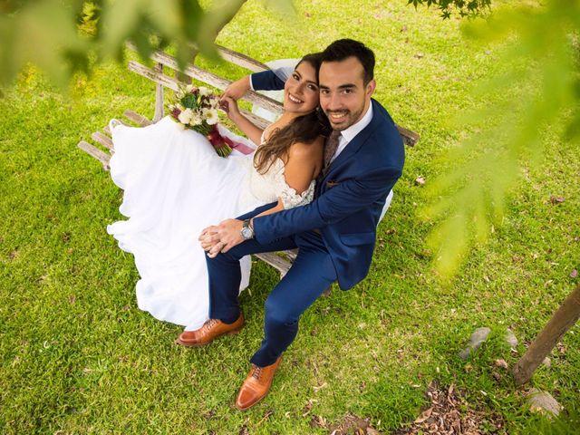 El matrimonio de Jonathan y Francisca en Curicó, Curicó 8