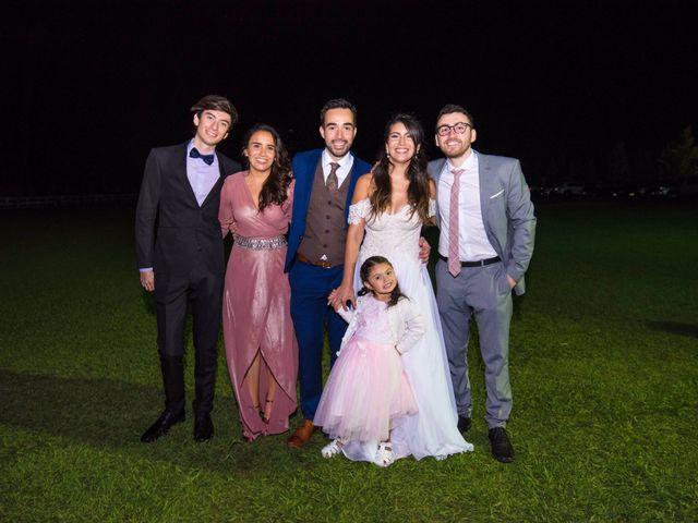 El matrimonio de Jonathan y Francisca en Curicó, Curicó 9