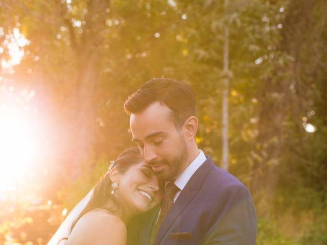 El matrimonio de Jonathan y Francisca en Curicó, Curicó 1