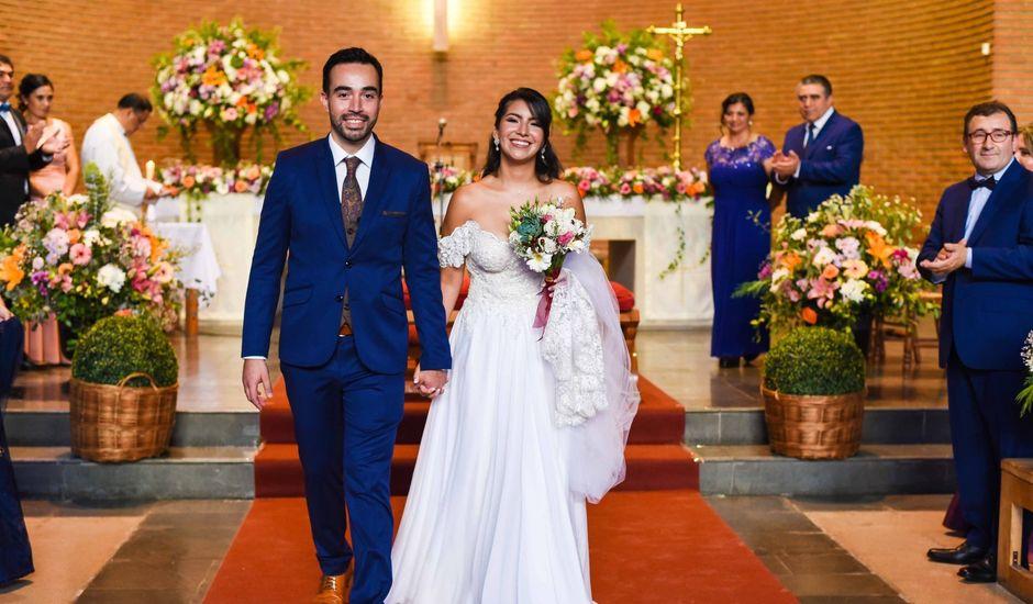 El matrimonio de Jonathan y Francisca en Curicó, Curicó