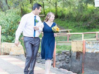 El matrimonio de Rachell y Gabriel 3