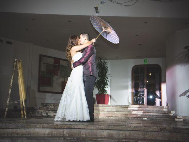 El matrimonio de Carla Cabrera y Francisco Diaz en Las Condes, Santiago 11