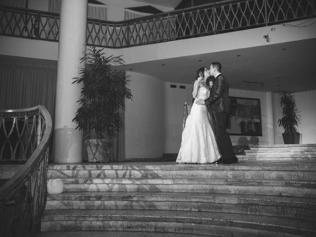 El matrimonio de Carla Cabrera y Francisco Diaz en Las Condes, Santiago 12