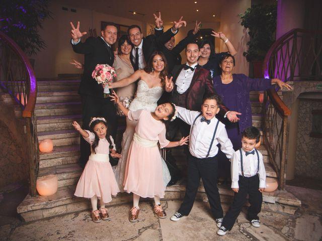 El matrimonio de Carla Cabrera y Francisco Diaz en Las Condes, Santiago 13