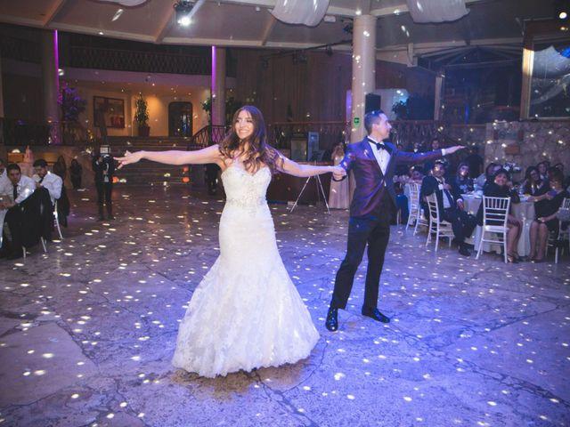 El matrimonio de Carla Cabrera y Francisco Diaz en Las Condes, Santiago 15