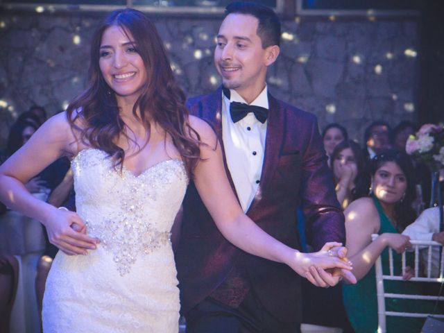 El matrimonio de Carla Cabrera y Francisco Diaz en Las Condes, Santiago 16