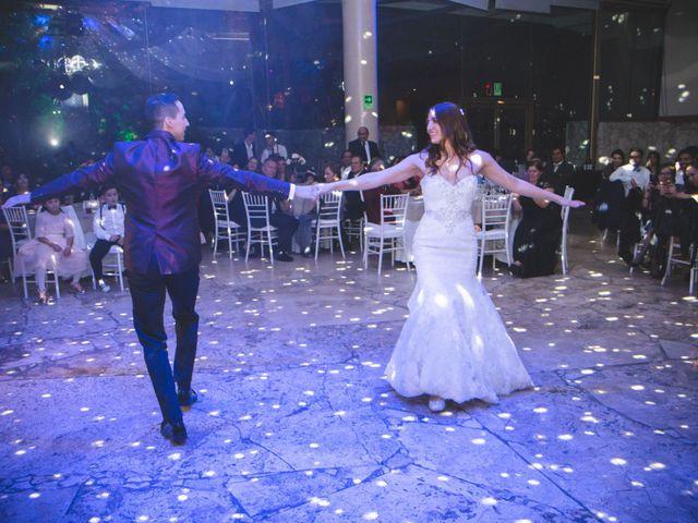 El matrimonio de Carla Cabrera y Francisco Diaz en Las Condes, Santiago 17