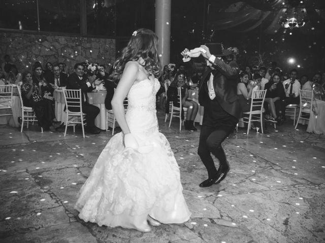 El matrimonio de Carla Cabrera y Francisco Diaz en Las Condes, Santiago 20