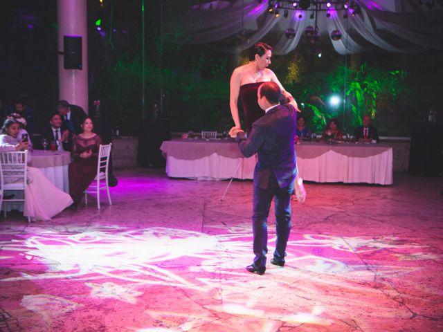 El matrimonio de Carla Cabrera y Francisco Diaz en Las Condes, Santiago 21