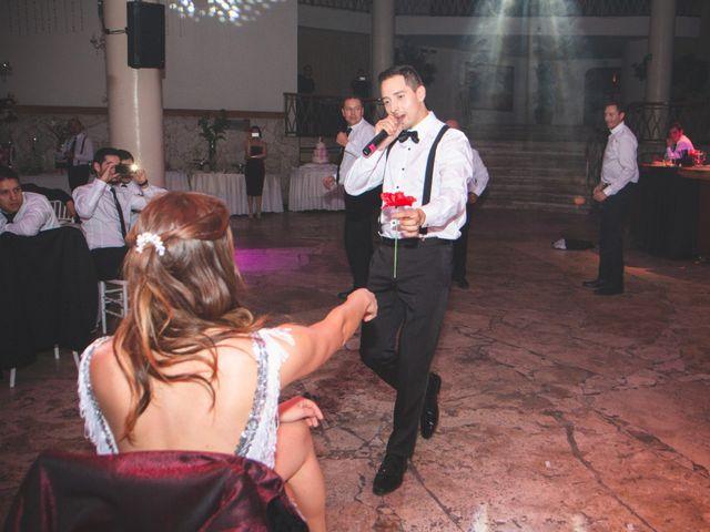 El matrimonio de Carla Cabrera y Francisco Diaz en Las Condes, Santiago 26
