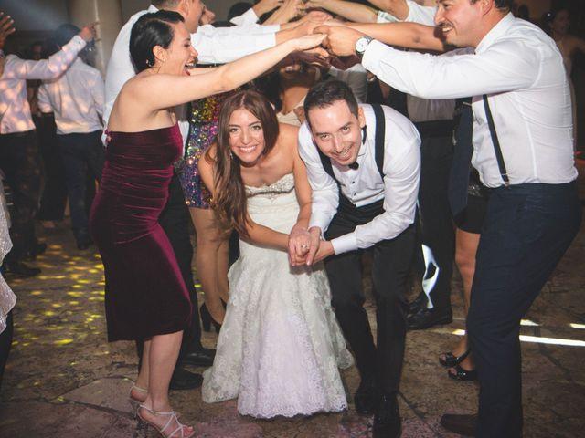 El matrimonio de Carla Cabrera y Francisco Diaz en Las Condes, Santiago 42