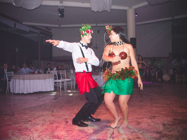 El matrimonio de Carla Cabrera y Francisco Diaz en Las Condes, Santiago 71