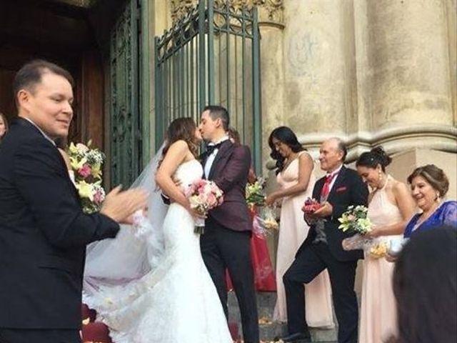 El matrimonio de Carla Cabrera y Francisco Diaz en Las Condes, Santiago 87