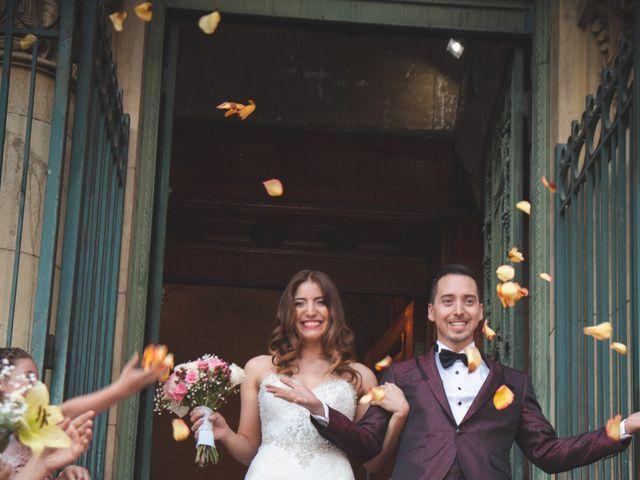 El matrimonio de Carla Cabrera y Francisco Diaz en Las Condes, Santiago 91