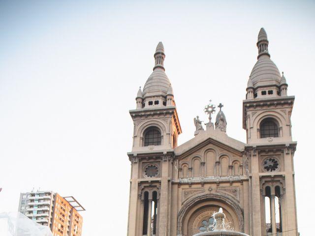 El matrimonio de Carla Cabrera y Francisco Diaz en Las Condes, Santiago 2