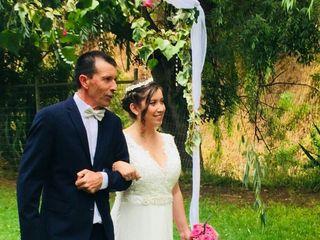 El matrimonio de Cecilia y Jonhatan 3
