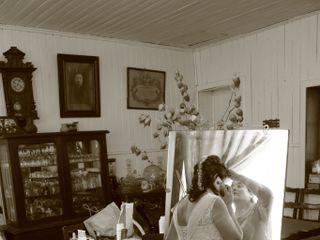 El matrimonio de Alejandra y Jose 2