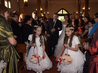 El matrimonio de Bruno y Teresa 3