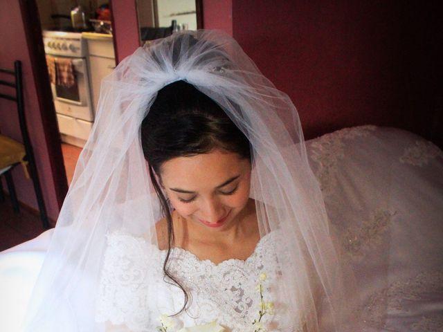 El matrimonio de Martín y Sharon en Santiago, Santiago 4