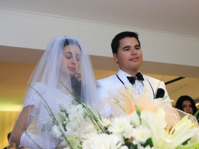 El matrimonio de Martín y Sharon en Santiago, Santiago 8