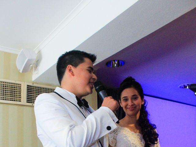 El matrimonio de Martín y Sharon en Santiago, Santiago 15